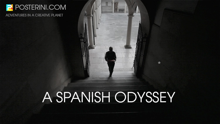A Spanish Odyssey | Travel to the year 1950 in Spain